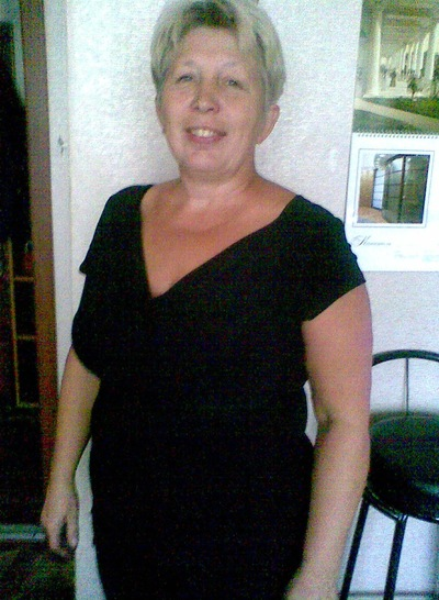 Елена Максимова, 2 июня 1953, Санкт-Петербург, id195610163