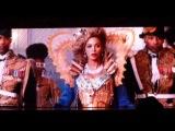 Beyonce Live Freakum Dress in Philadelphia( The  Mrs. Carter Show World Tour)