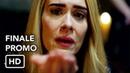 American Horror Story 8x10 Promo Apocalypse Then (HD) Season 8 Episode 10 Promo Season Finale