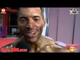 2014 Arnold Classic Europe   Classic Bodybuilding Overall 2