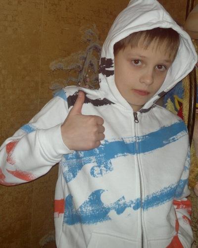 Кирилл Седов, 3 июня , Норильск, id158526110