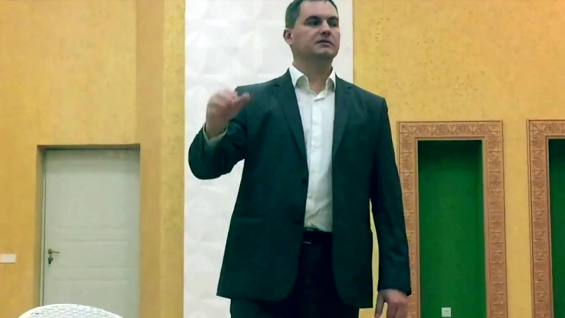 Валентин Шишкин. Невербалика