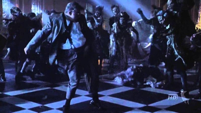 Michael Jackson Ghosts HD