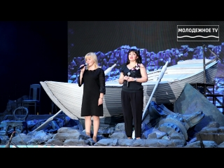 Закрытие Международного фестиваля искусств П.И. Чайковского в Клину!