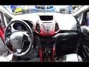 Exterior, interior 2016, 2017 Ford EcoSport, new Ford SUV Ecosport