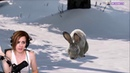 That's the cutest F thing I've ever seen - twitch 2019 rabbit meme