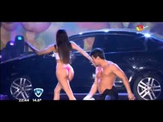 Magui bravi strip dance HD super hot
