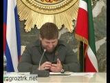 Встреча Рамзана Кадырова с блогерами в Грозном. 23 апреля 2013 г.
