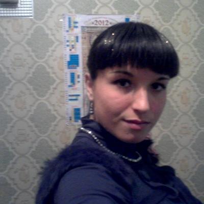 Лена Замараева, 10 февраля 1988, Корсунь-Шевченковский, id213370770