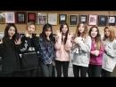 [RUS SUB] Dreamcatcher 2018 Pyeongchang Winter Olympics Support Video