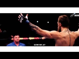 Eddie Alvarez vs Conor McGregor| AG99 | |