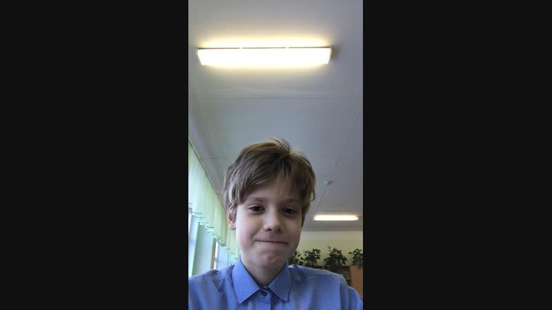 Егор Сычёв Live