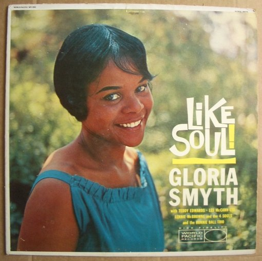 gloria smith - like soul