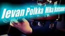 Ievan Polkka Miku Hatsune. Fingerstyle guitar