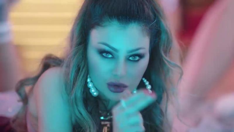Haifa Wehbe - Touta (Ливан 2018)