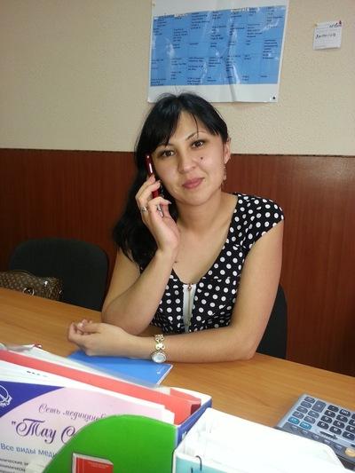 Эльнара Миргиястинова, 10 августа , Москва, id185194835