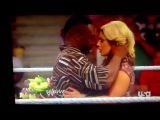 Big E Langston is Kaitlyn's Secret Admirer