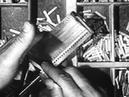 Обучение ручному набору | 1959 Whitten-Appleton