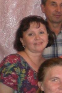 Алла Шепарева (логашева), 21 января , Курган, id63315154