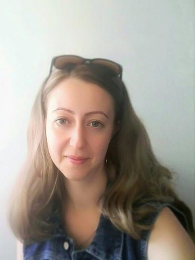 Ирина Фандикова
