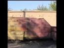Бойцы САА и Союзники контратаковали террористов ИГ* запрещено в России в районе Аль Букамаль и остановили машину смертника