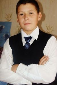 Владимир Молнач, 14 октября 1999, Великие Луки, id155360800
