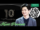 Krist's comeback after his successful digital single? | Oppo 10th year anniversary