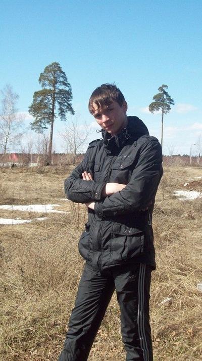 Роман Зорькин, 6 ноября 1993, Краснокамск, id163322448
