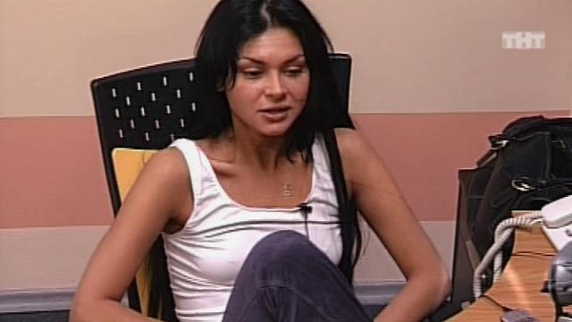 ДОМ-2 Город любви 1370 день Вечерний эфир (09.02.2008)