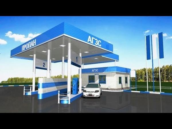 Автобусы и спецтехнику в Югре переведут на газ