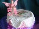 мой торт с винкс