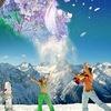 Инструкторы по сноуборду и горным лыжам СПБ!