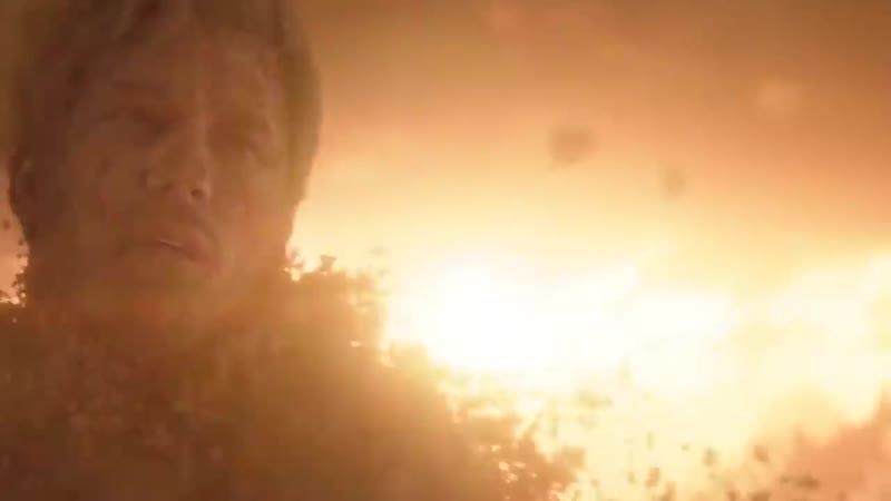 [Axis Comics] Какой Бог заключён в Квантовом мире | Спойлеры к Мстителям 4! Avengers 4: End Game