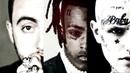 Mac Miller x Xxxtentacion x Lil Peep - Everyday (rip Legends)