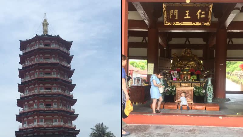 Хайнань , Санья, Китай
