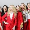 Women's band ШИК (женская кавер-группа)