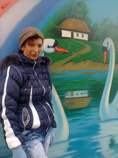 Натали Коба, 27 марта 1985, Москва, id206519236