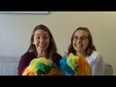 Rainbow Dancers: Storytime Scarf Chant