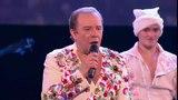 Владимир Девятов в юбилейном концерте