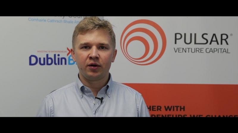 Anton Trantin CEO Yorso