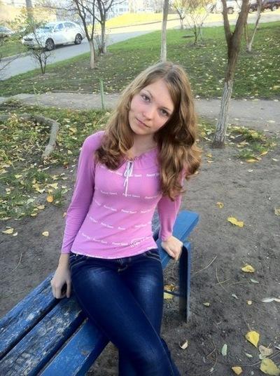 Маша Карпенко, 7 октября 1998, Москва, id137185701