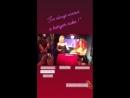 03.06.18 | Джейд в ресторане «Hamburger Marys Weho» (Лос-Анджелес, США)