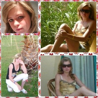 Дарья Тихонова, 28 июля 1998, Москва, id198821290