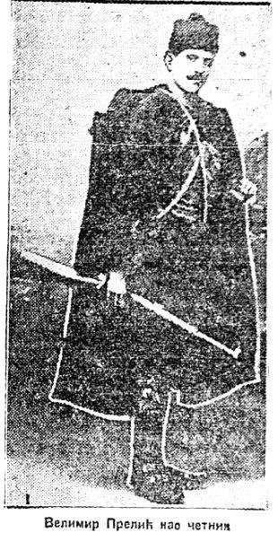 Четничка акција 1903. године