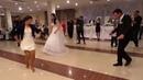 Девушка классно танцует лезгинку.
