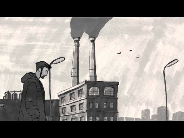 When The Tide is Out - Animated Short Film