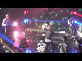 B.A.P - Punch @ Live on Earth 2014 Seoul Attack!