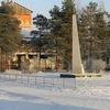 Дом Культуры п.Эссойла.
