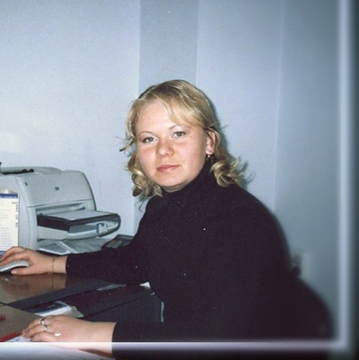 Екатерина Корнеева, 16 апреля , Пенза, id62126023