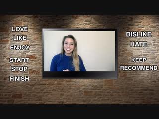 Урок грамматики — герундий для разговорного английского языка
